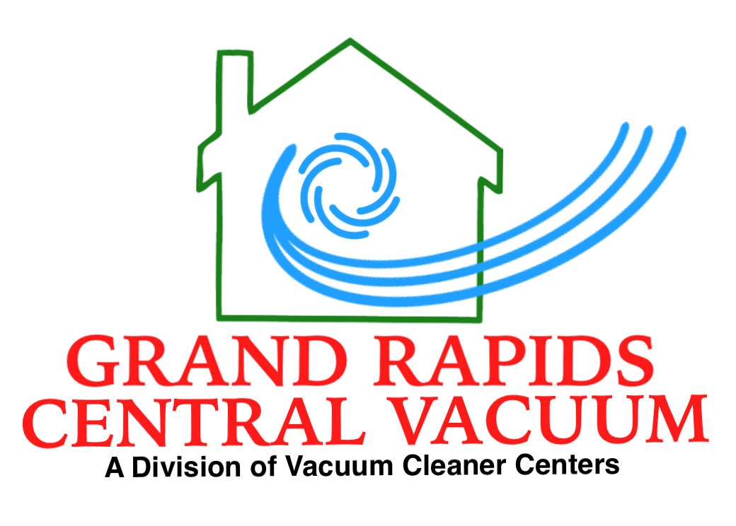Grand Rapids Central Vacuum